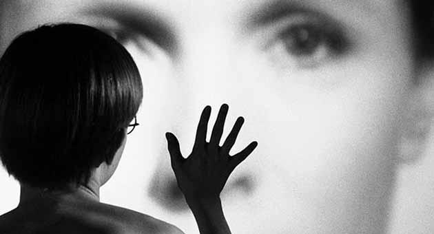Ingmar Bergmans filmer på DCP og Bluray