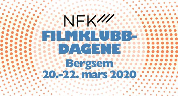 Bergsem filmklubbdagene 2020