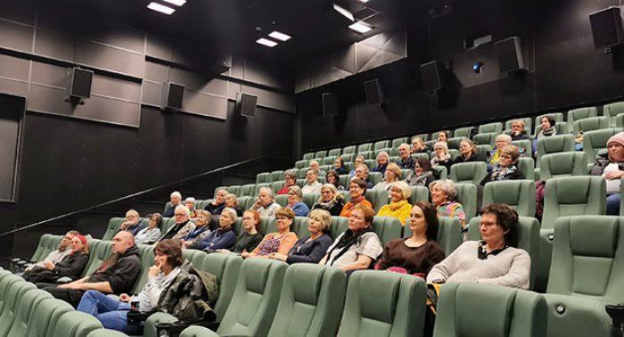vesterålen publikum