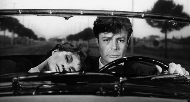 Federico Fellinis 8 1/2