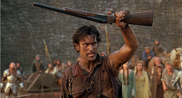 Army of Darkness – Alternate Version