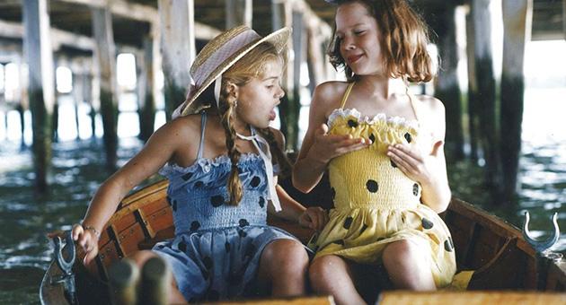 Forbudt for børn – Tre filmer av Jesper Nielsen