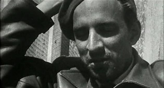 Ingmar Bergman (16mm)
