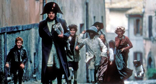 Napoleons nye klær