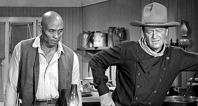 Mannen som skjøt Liberty Valance (16mm)