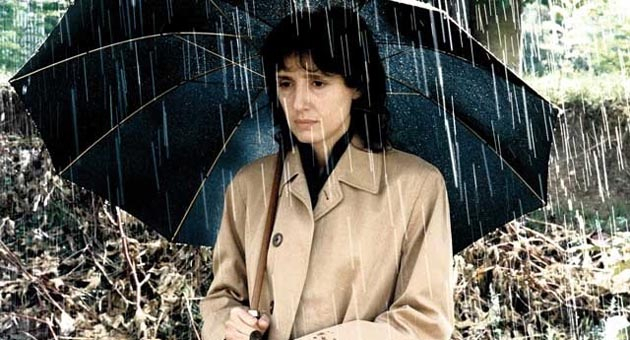Pasolini – en italiensk forbrytelse