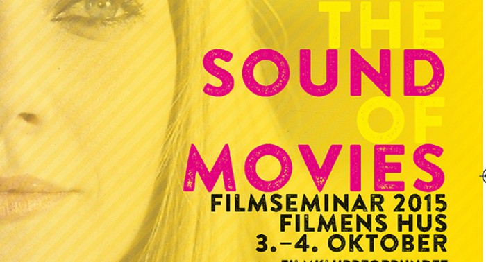 The Sound of Movies (2015)