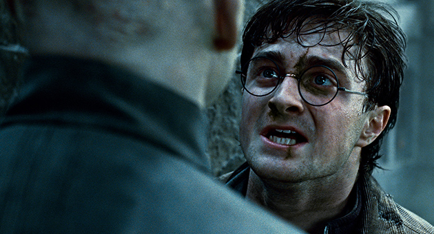 Harry Potter og Dødstalismanene – Del 2 (VIII)
