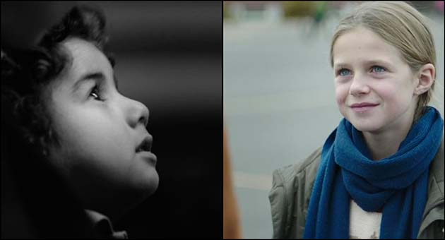 2 x Hisham Zaman: The Boy in the Picture + Hedda