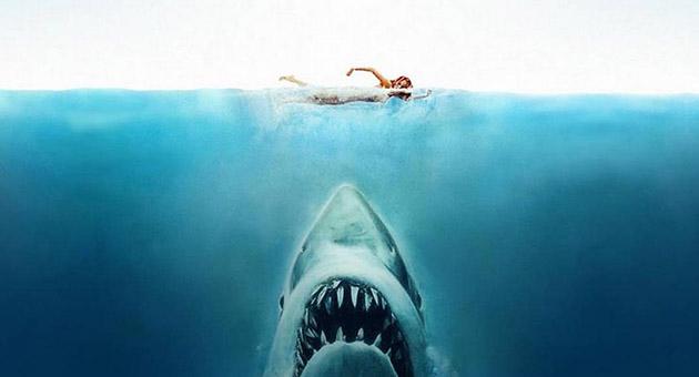 Haisommer (Jaws)