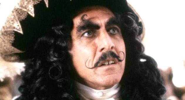 Hook – Kaptein Kroks hevn
