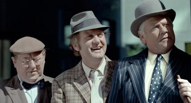 Olsenbanden – alle 13 filmene!