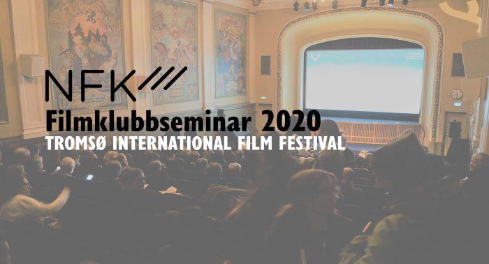 Filmklubbseminar 2020