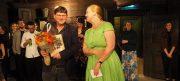 Filmklubbprisen til Tor Fosse