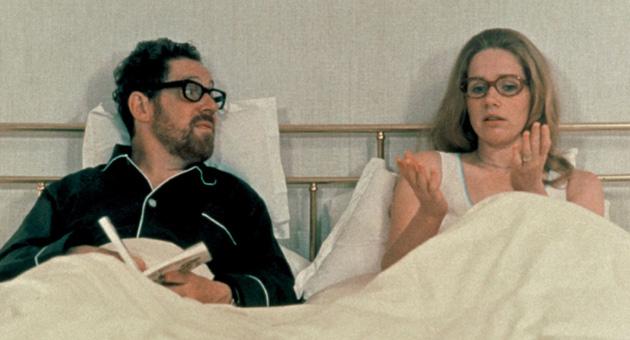 Scener fra et ekteskap
