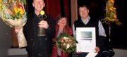 Kulturprisen til Lyngdal filmklubb!