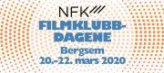 Velkommen til Bergen, 20–22. mars!