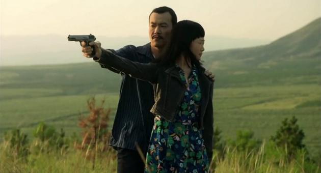 Vis og se mer kinesisk film
