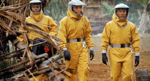 Korona-virus og hvordan det påvirker filmklubbene