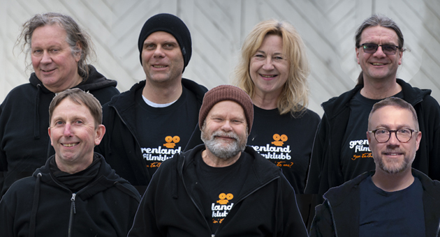 Årets filmklubb 2020: Grenland filmklubb