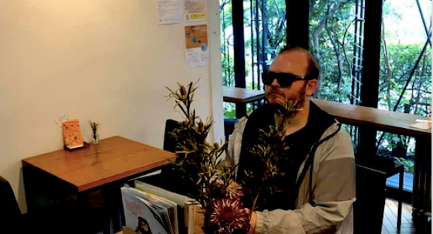 Mitt filmklubbprogram: Peter Greenaway