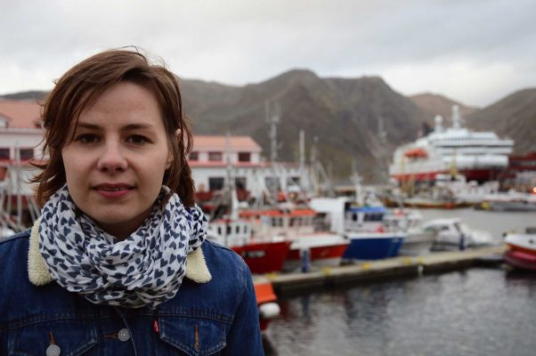 Daria Polishchuk
