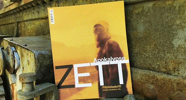 Z om apokalypse og film: går det bra til slutt?
