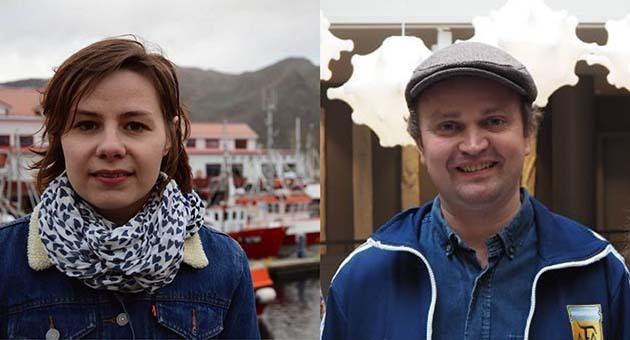 Møt styremedlemmene i Norsk filmklubbforbund!