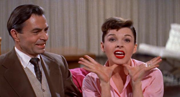 A Star i Born (1954)