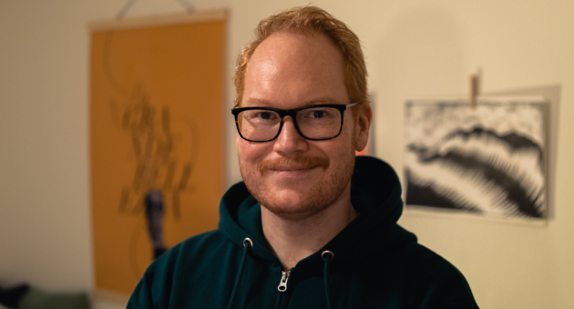 Trondheim filmklubb sprer filmglede
