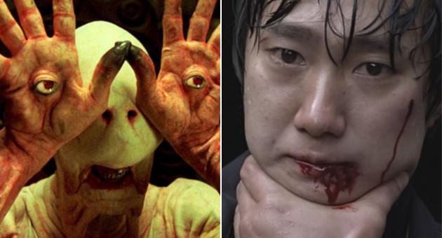 Morderisk og magisk fra Bong Joon-ho og Del Toro