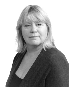 Anne Gjelsvik NFK